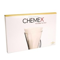 CHEMEX  Filtri Chemex 3 6 8 e 10 tazze