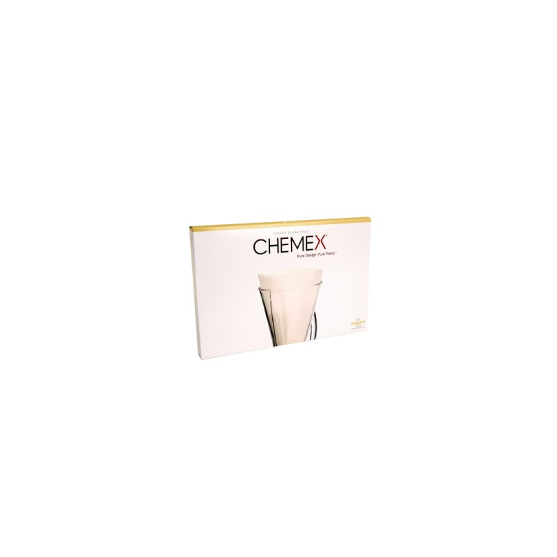 CHEMEX  Filtri Chemex 6-8-10 tazze