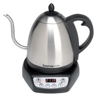 Bonavita Kettle Gooseneck Variable Temp  1000 ml