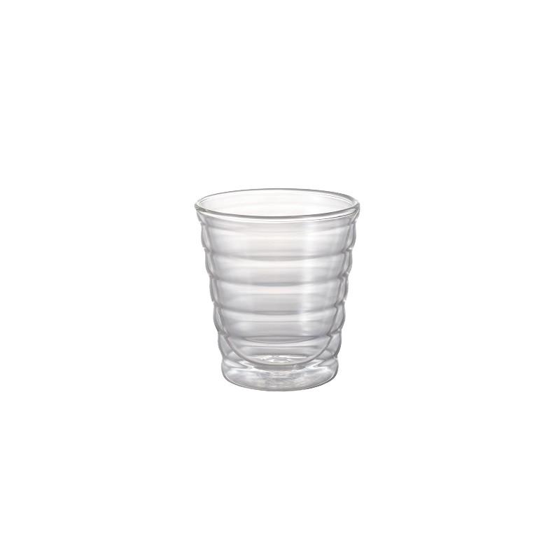 Bicchiere caffè te e tisane v60 10 oz