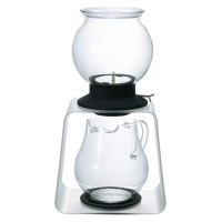 Tea Dripper LARGO Stand set Hario