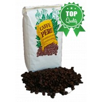 Caffè filtro americano miscela Bar Perù