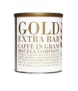Lattina caffè in grani 250 gr Gold Extra Bar