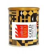Lattina di caffè macinato 250 gr Gold Extra Bar