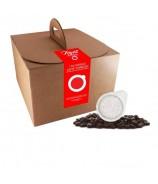 Red 150 cialde 44mm Caffè