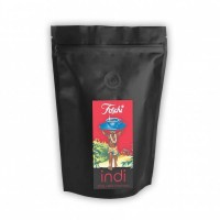 caffè Indi macinato da 250 gr.