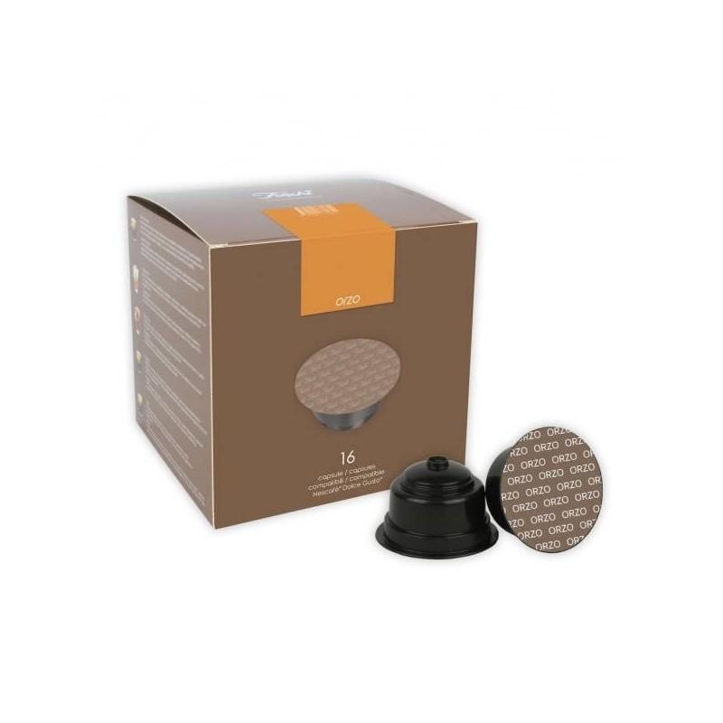 Caffè Orzo in capsule Dolce Gusto compatibili da 16 pz