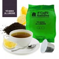 The nero al limone capsule