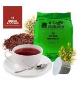 Té Rosso Rooibos in capsule Nespresso