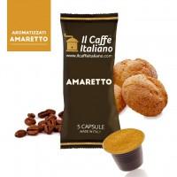Caffè amaretto in capsule compatibili