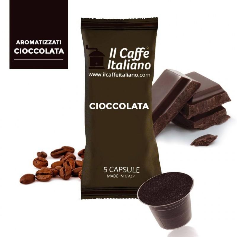 Caffè Cioccolato in capsule compatibili
