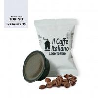 Il caffè italiano Torino Intensità 10
