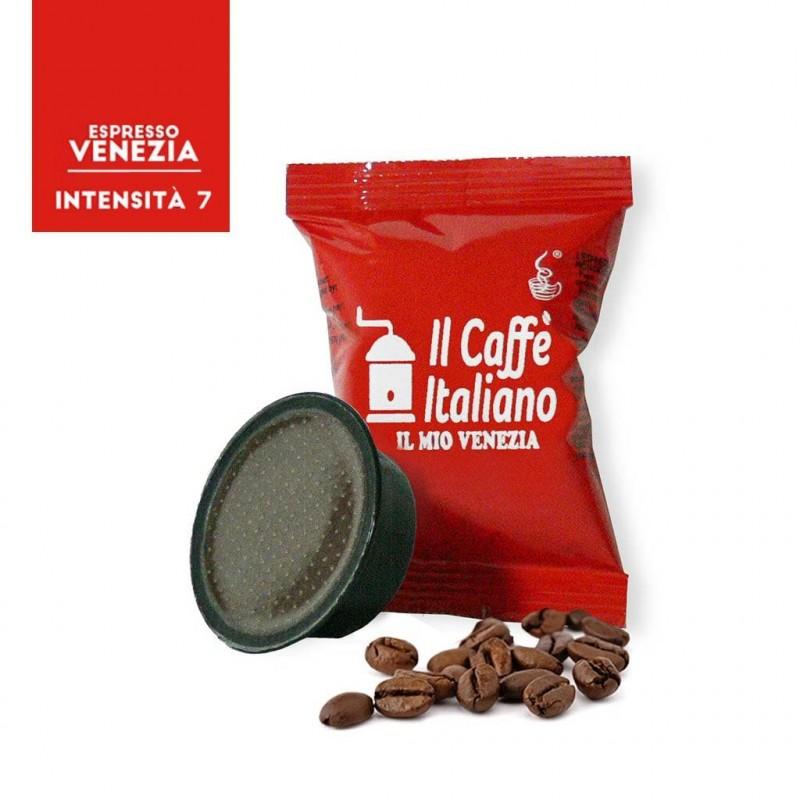 Caffè Italiano Venezia  Intensita' 7 a Modo Mio