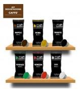 kit assaggio compatibili Nespresso Caffè Italiano