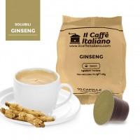 Ginseng capsule Nespresso compatibili solubile