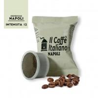 Capsule espresso point Napoli caffè Italiano intenso