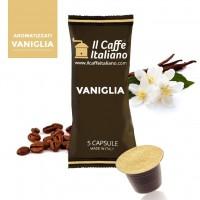 Caffè Aromatizzato Vaniglia compatibili Nespresso