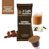 Capsule compatibili Crema d'Irlanda Nespresso
