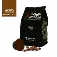 Capsule Compatibili Dolce Gusto Napoli intensità 12