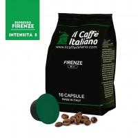 Capsule Firenze Intensità 8 Dolce gusto compatibili