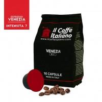 Capsule Venezia Intensità 7 compatibili Dolce gusto compatibili