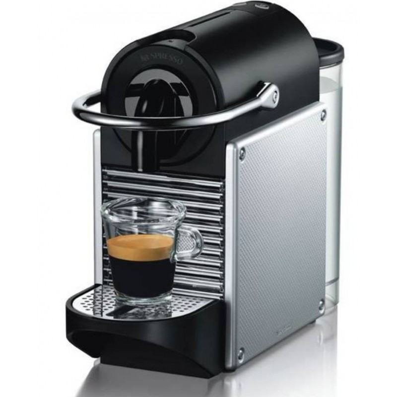 Macchina originale Nespresso Pixie