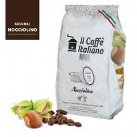 Caffè solubile Nocciolino compatibile Modo Mio