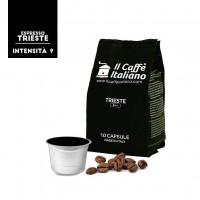 Capsule compatibili Caffitaly Trieste