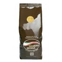 Caffè in grani qualità Oro Hawaiimoka 1 kg