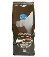 Caffè in grani decaffeinato Hawaiimoka 1 kg
