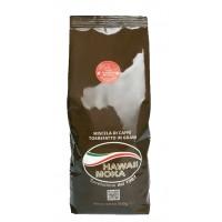 Caffè Hawaiimoka in grani qualità Bar 1 kg