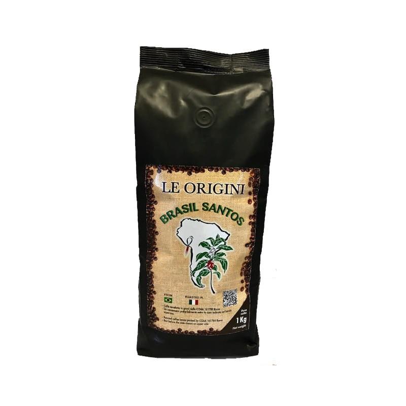 Caffè Brasiliano Santos