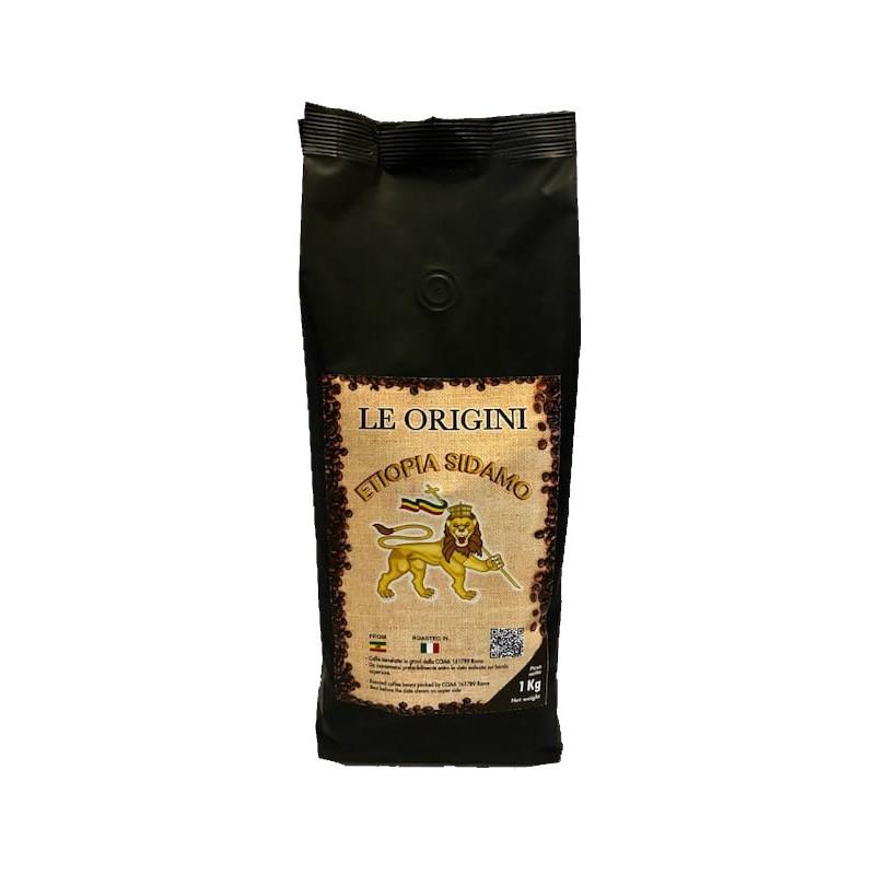Caffè Etiopia Sidamo