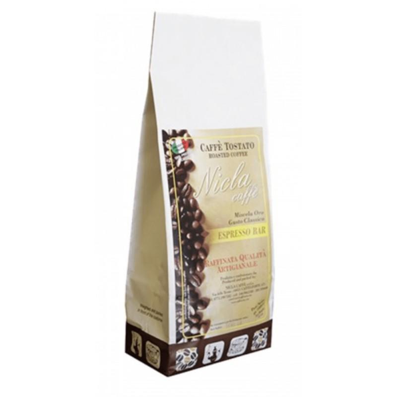 Caffè in grani espresso bar Classico