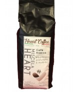 Caffè in grani Mix Heart Arabica 1 kg