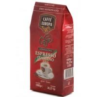 Caffè in grani Decaffeinato Kg 1