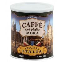 Barattolo Caffè macinato per Moka 250 g Città