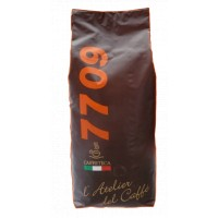 Caffè miscela in grani MEDIUM PLUS 60 per cento ARABICA 1 KG