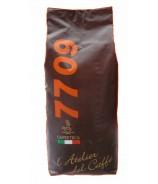 Caffè miscela in grani MEDIUM PLUS 60 per cento ARABICA 1 KG