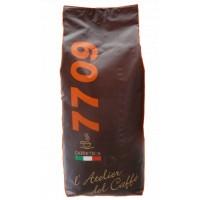 Caffè miscela in grani  X LARGE con 90 per cento  ARABICA 1 KG