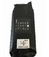 Espresso Intenso grani tostato bar 1kg Caffè Sartoriale 8.3