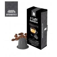 Capsule compatibili Autoprotette Nespresso Trieste