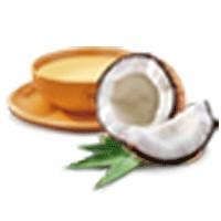 Cioccolata al cocco in bustine