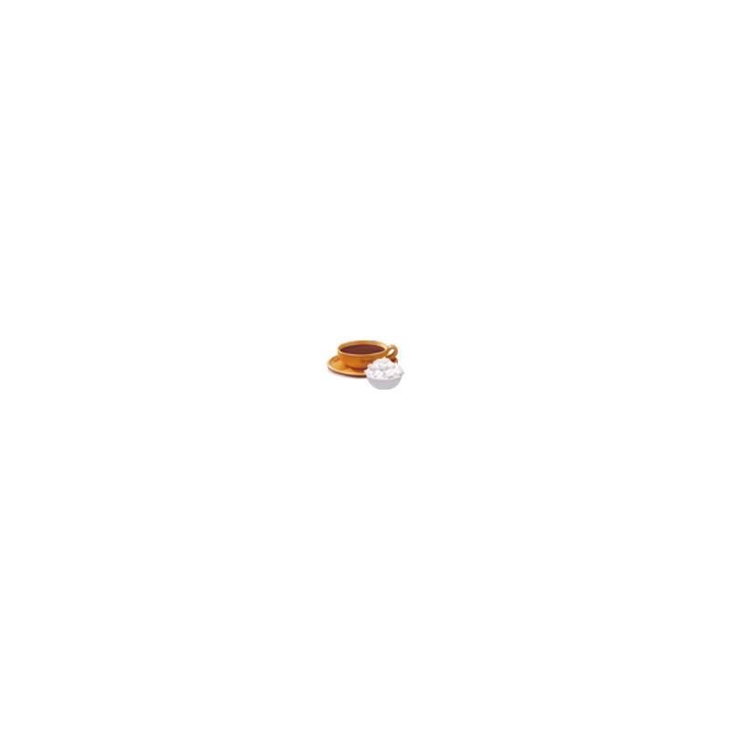 Cioccolata con Panna in tazza