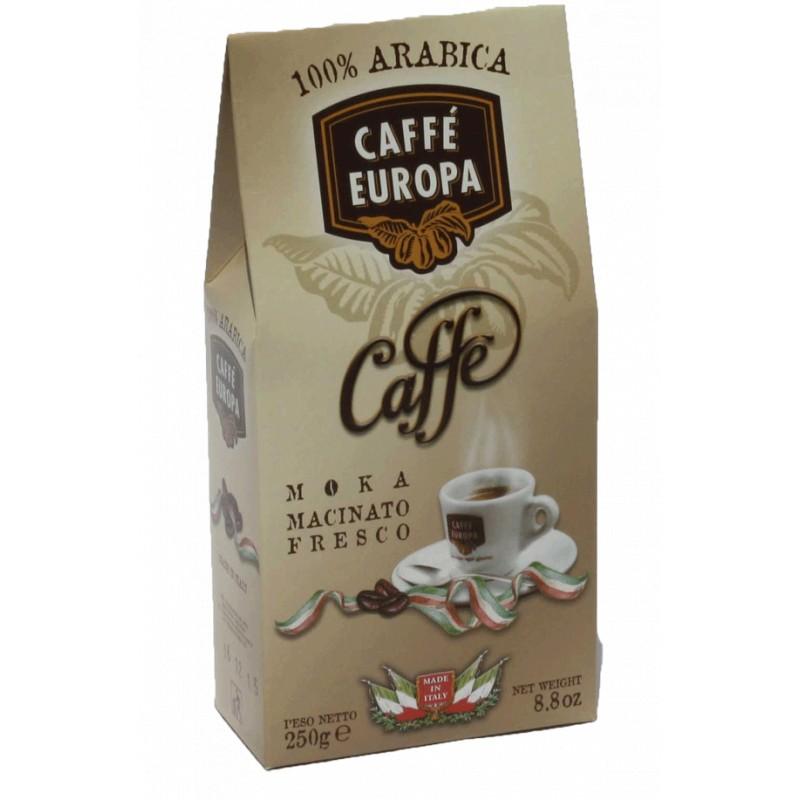 Astuccio Caffè macinato per Moka 250 g