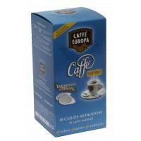 Blister Cialde Caffè Decaffeinato 38 per 18 pz
