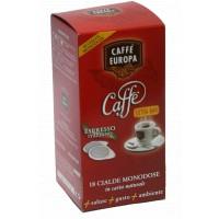 Blister Cialde Caffè diametro 38 per 18 pz