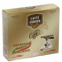 Bipack Caffè macinato per Espresso 250 g per 2