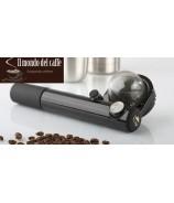 Handpresso Wild macchina caffè espresso per auto