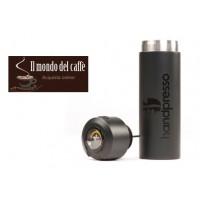 Thermos con termometro integrato per macchina caffè per auto